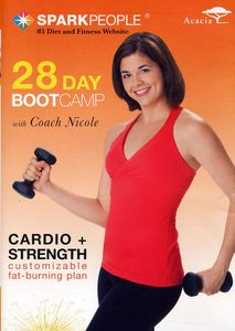 Sparkpeople: 28 Day Boot Camp