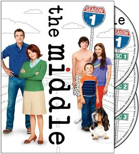 The Middle: The Complete First Season , Patricia Heaton