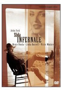 Sfida Infernale (1946) [Import]