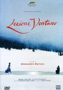 Lezione Ventuno (2008) [Import]