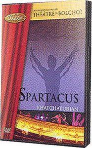 Spartacus [Import]