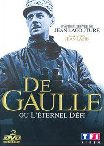 De Gaulle Ou L Eternel Defi [Import]