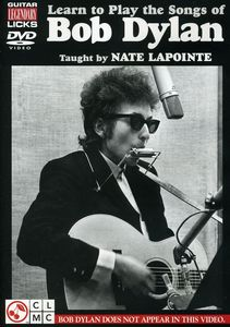 Learn to Play the Songs of Bob Dylan
