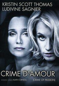 Crime D'amour [Import]