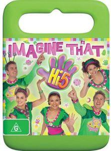 Hi-5: Imagine That [Import]