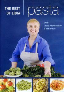 Best of Lidia: Pasta