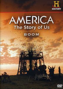 America: The Story of Us: Boom