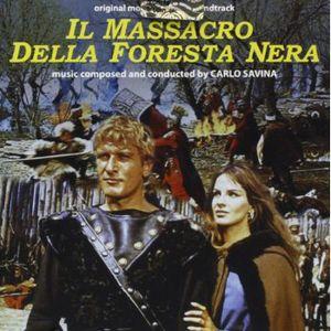 Il Massacro Della Foresta Nera [Import]