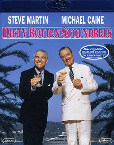 Dirty Rotten Scoundrels (1988) [Import]