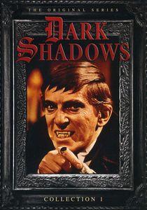 Dark Shadows Collection 01