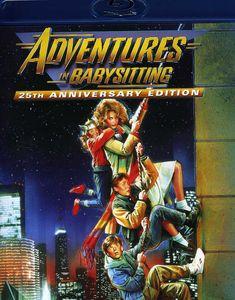 Adventures in Babysitting: 25th Anniversary Edition