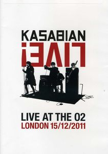 Live! Live at the O2