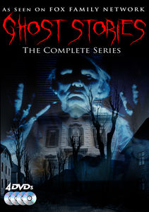 Ghost Stories: The Complete Series