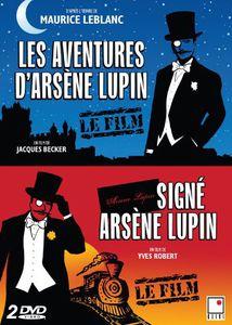 Les Aventures D'arsene Lupin /  Signe Arsene Lupin [Import]