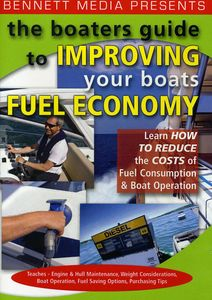 The Boaters Guide to Improving Your Boats Fuel Economy