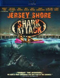 Jersey Shore: Shark Attack