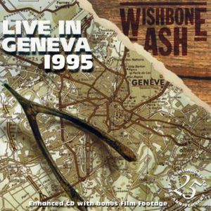 Live in Geneva 1995 [Import]