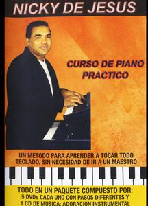 Curso de Piano Practico
