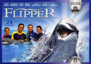 The New Adventures of Flipper: 24-Hour Television Marathon