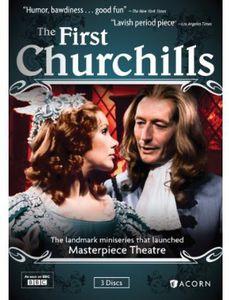 The First Churchills , Margaret Tyzack