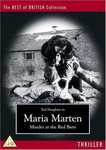 Maria Marten-Murder at the Red [Import]