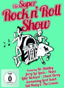 Die Super Rock N' Roll Show