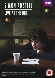 Simon Amstell-Numb Live [Import]