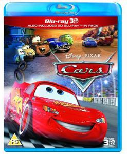 Cars 3D [Import]