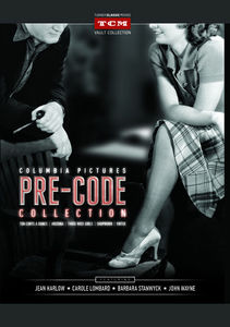 Columbia Pictures Pre-Code Collection , John Wayne