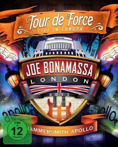 Tour de Force-Borderline [Import]