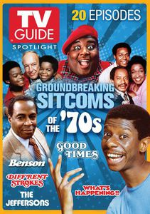 TV Guide Spotlight: Groundbreaking Sitcoms Of The '70s