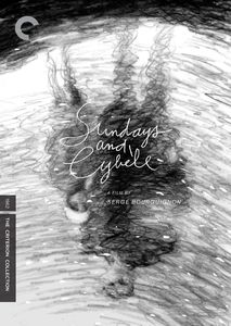 Sundays and Cybele (Criterion Collection)