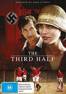 Third Half [Import]