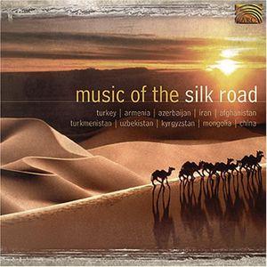 Music Of Silk Road