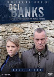 DCI Banks: Season One , Stephen Tompkinson
