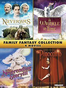 Family Fantasy Collection