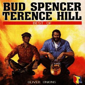 Best of Bud Spencer & Terence Hill (Original Soundtrack) [Import]