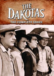 The Dakotas: The Complete Series