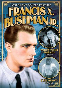 Eyes Right (1926) /  Who's Your Friend (1925)