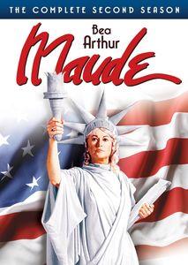 Maude: The Complete Second Season