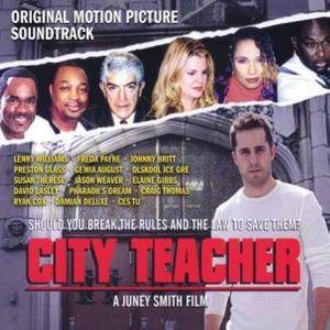 City Teachers /  O.S.T. [Import]