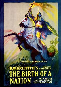 The Birth of a Nation , Lillian Gish
