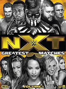 WWE: NXT's Greatest Matches: Volume 1