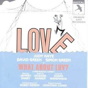 What About Luv? /  O.S.T. [Import]