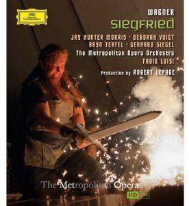 Siegfried [Import]