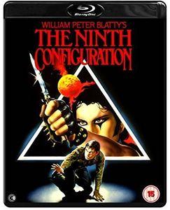 The Ninth Configuration [Import]