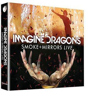Smoke + Mirrors Live
