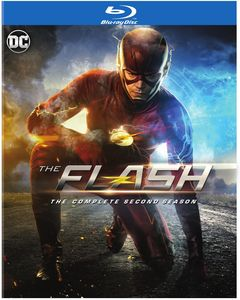 The Flash: The Complete Second Season (DC) , Danielle Panabaker