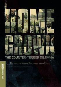 Homegrown: The Counter-terror Dilemma