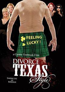 Divorce Texas Style